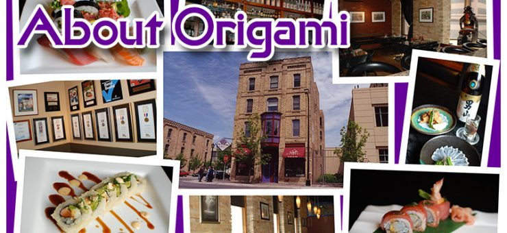 Origami Restaurant The Best Sushi In Minneapolis