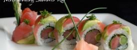 Sushi & Sashimi
