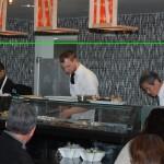 Origami Uptown Sushi Bar