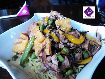 Specials, best, Japanese, restaurant, Uptown, Minneapolis, Asian