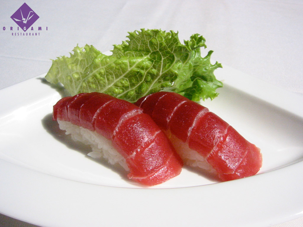 nigiri-hon-maguro — Origami Restaurant - photo#41