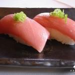 Maguro Toro Bachi* Oily Bigeye Tuna ... $6.00/17.00