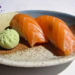 Sake* Salmon ... $2.50/6.50