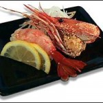 Ama Ebi - Raw Sweet Shrimp with Head - $3.25/8.00