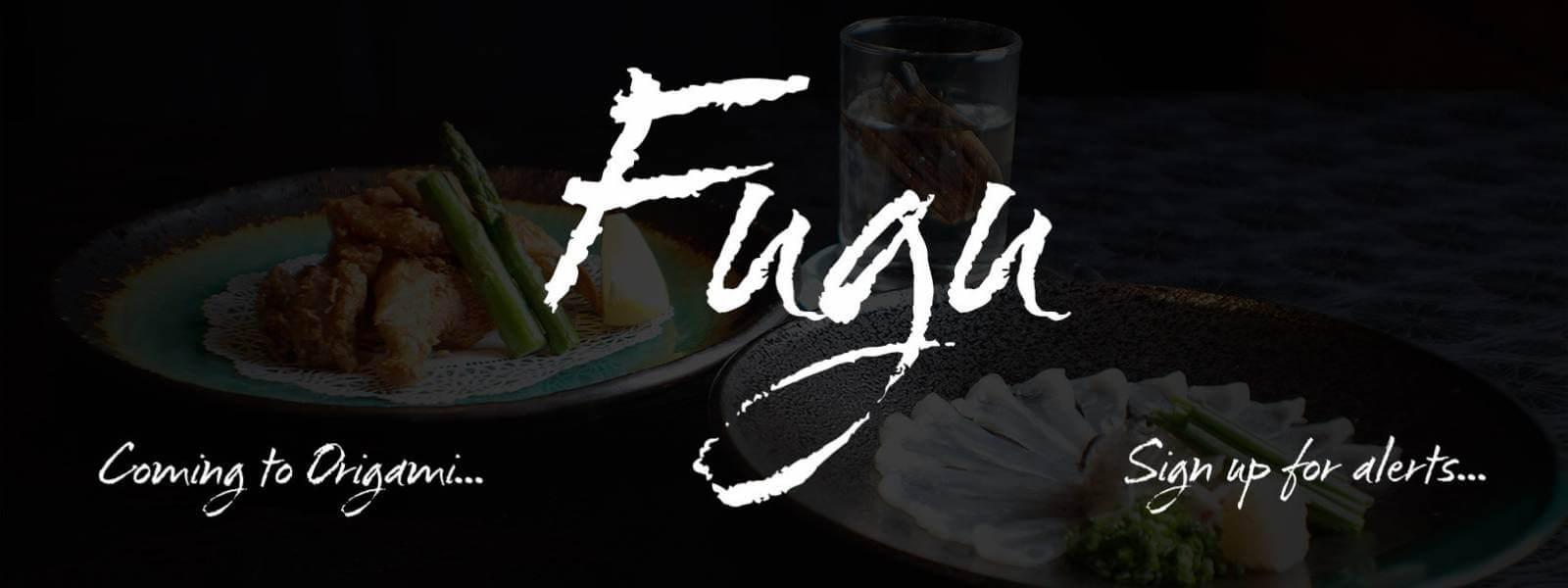 Get Fugu Alerts